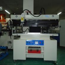 供应广东LED灯条锡膏印刷机图片
