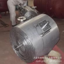 供应双良螺旋板式换热器