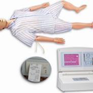 多功能急救护理训练模拟人图片