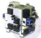 供应三体集成块-硫化机三体集成块生产厂家-插装阀JC104-H14F