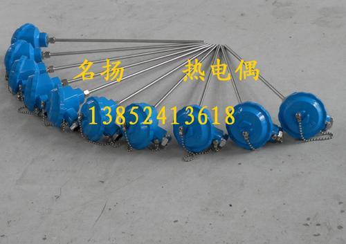 供应WZPK-131铠装热电阻