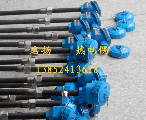 供应WZPK241-多点防爆热电阻