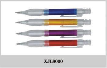 供应大量加工圆珠笔散件组装圆珠笔
