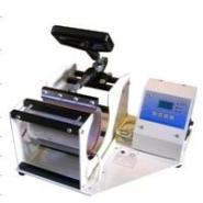 热转印烤杯机图片