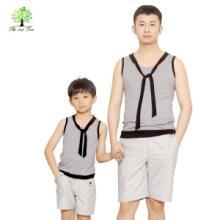 如意树亲子装,母女装父子装全家装家庭装,全套泳衣泳裤游泳裙子M339