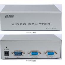 供应SP-1235 VGA分配器一分二,带宽350HZ