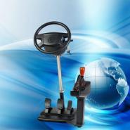 智能汽车驾驶模拟器图片