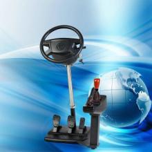 供应三屏汽车驾驶模拟器怎么样 新产品代理加盟批发