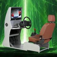 汽车驾驶模拟仪图片