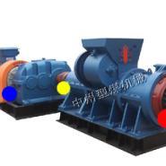 450型煤棒机图片