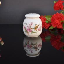 茶叶罐生产商 陶瓷茶叶罐设计加工 景德镇陶瓷茶叶罐