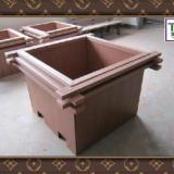 景观木塑花箱;木塑花箱;木塑厂家;木塑价格。 木塑大花箱 小区景观木塑花箱 景观园林木塑花箱