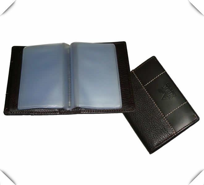 上海名片包价格优惠,专业定制真皮名片包,高档名片包,牛皮名片包名片夹