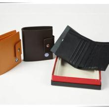 供应小牛皮名片包,钥匙包,卡包多功能零钱包,票夹,护照夹皮具套装