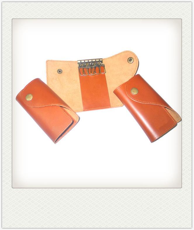 供应订购钥匙包,定做钥匙包、定制钥匙包、功能钥匙包、真皮钥匙包