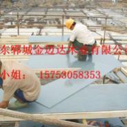 北京天津建筑模板胶合板覆膜板图片