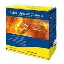 供应Agilent安捷伦气相色谱柱毛细管色