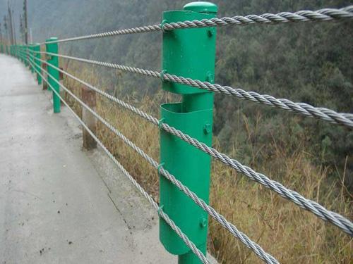 供应绳索护栏
