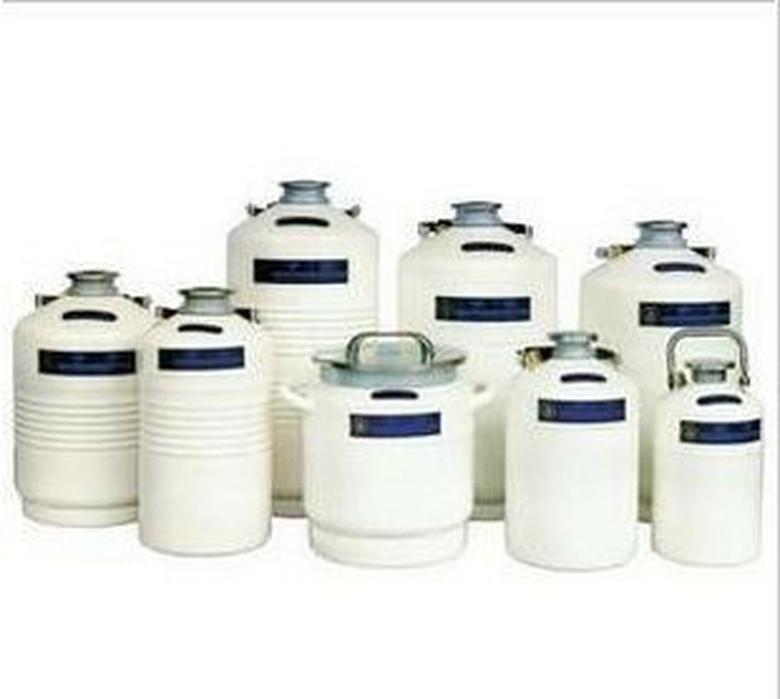 成都昕源供应用于气体储存的四川成都液氮瓶厂家批发