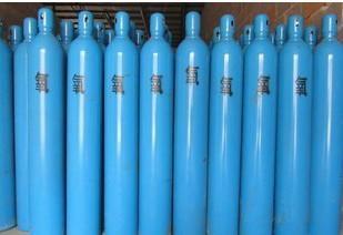 供应四川成都大量出售氧气瓶图片