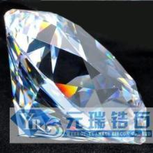 供应锆石批发彩色锆石玻璃宝石AAA级