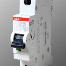 供应ABB微型断路器