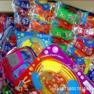 婴儿摇铃类库存玩具称斤批发图片