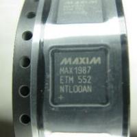 供应电脑电源管理小料MAX8731AE,MAX1907A系列价格
