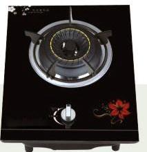 供应广州樱花燃气灶具生产厂家D82,樱花嵌入式燃气灶具