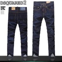 供应2013新款Dsquared2牛仔裤男 D2男士低腰牛仔裤