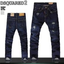 供应DSquared2D2春款男裤批发