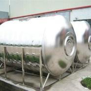 空气能热泵组合水箱图片