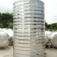 广西保温水箱图片