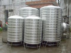供应水池保温水池