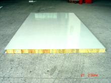 供应镇江洋溢华锦玻璃钢平板胶衣板