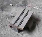 供应朝阳玛钢炉排片图们锅炉链轮