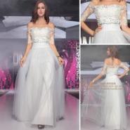 2013夏季结婚礼服图片