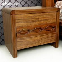 实木床头柜报价