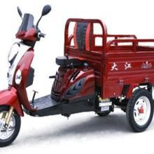 供应珠峰大江三轮摩托车 大江王子 正三轮摩托车