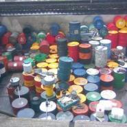 东莞高价回收废油图片