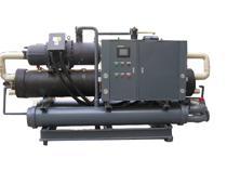供应螺杆式冷水机_螺杆式冷水机生产厂家