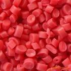 红色PP再生颗粒 红色PP颗粒 PP红色颗粒