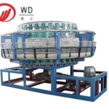 供应深圳高速圆织机www.wzwangda.com