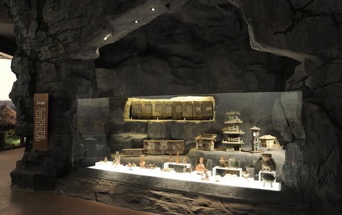 供应LED博物馆文物照明