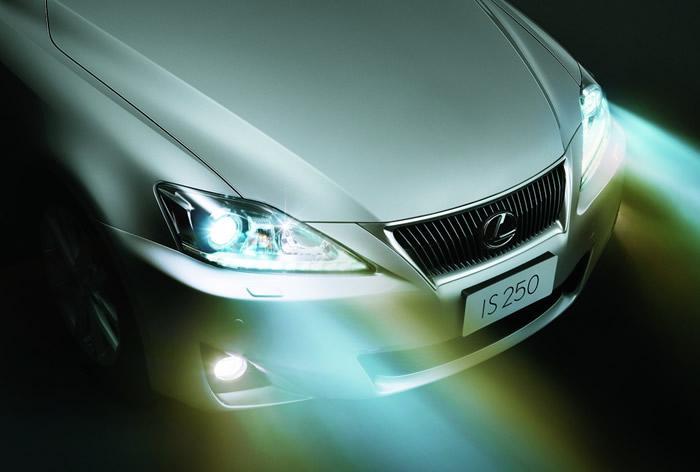 供应LED汽车照明