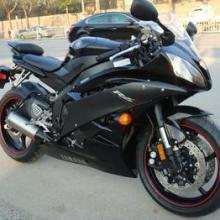 供应摩托车08版雅马哈YZF-R6低价