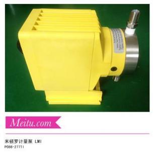 美国米顿罗P056-398SI计量泵图片