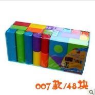 007斯尔福大块积木玩具图片