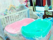 供应婴儿用品国外婴儿床进口清关/婴儿蚊帐进口代理