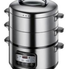 供应美的电蒸锅